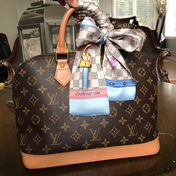 Louis Vuitton Handbags - S O L D